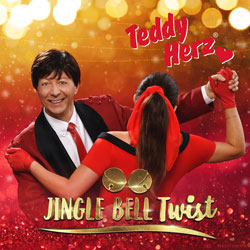 Teddy Herz - Jingle Bell Twist